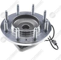 Front Hub Assembly SP620301