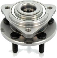 Front Hub Assembly 70-513117