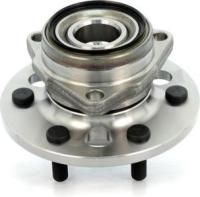 Front Hub Assembly 70-515001