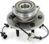 Front Hub Assembly 70-515036