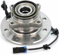 Front Hub Assembly 70-515041