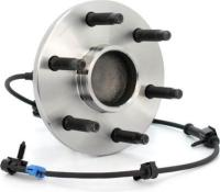 Front Hub Assembly 70-515054