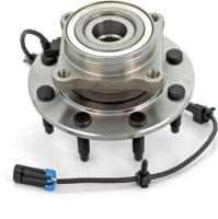 Front Hub Assembly by KUGEL