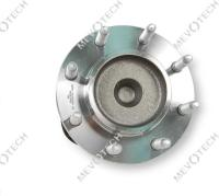 Front Hub Assembly H515086