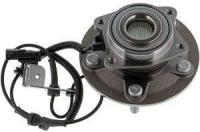 Front Hub Assembly H515150