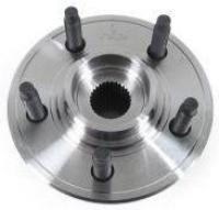 Front Hub Assembly H521001
