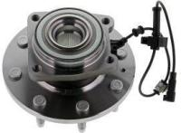 Front Hub Assembly MB50308