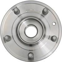 Front Hub Assembly 512460
