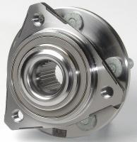 Front Hub Assembly 513138
