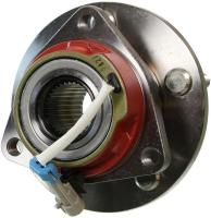 Front Hub Assembly 513179