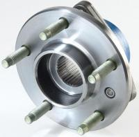 Front Hub Assembly 513203