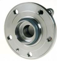 Front Hub Assembly 513253