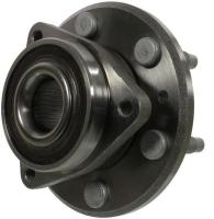 Front Hub Assembly 513277