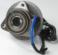 Front Hub Assembly 515013