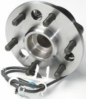 Front Hub Assembly 515024