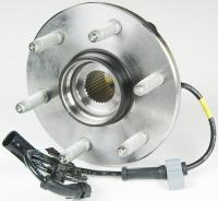 Front Hub Assembly 515036