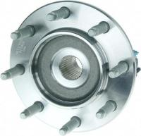 Front Hub Assembly 515058
