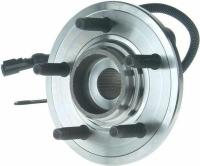 Front Hub Assembly 515078