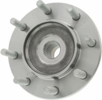 Front Hub Assembly 515088