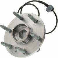 Front Hub Assembly 515096