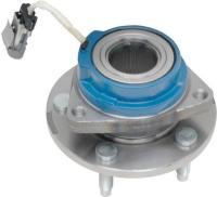 Front Hub Assembly 713121