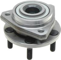 Front Hub Assembly 713138