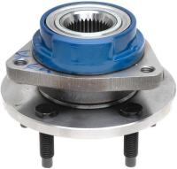 Front Hub Assembly 713203