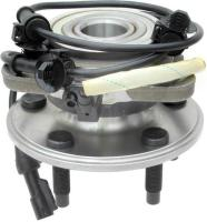 Front Hub Assembly 715003