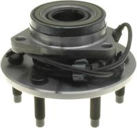 Front Hub Assembly 715036