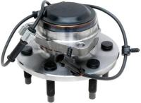Front Hub Assembly 715054