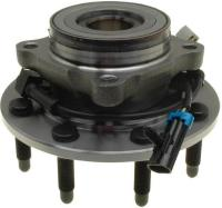 Front Hub Assembly 715058