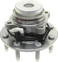 Front Hub Assembly 715059