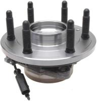 Front Hub Assembly 715096
