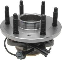 Front Hub Assembly 715097