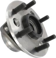 Front Hub Assembly BR930035