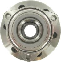 Front Hub Assembly BR930094