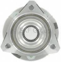 Front Hub Assembly BR930138