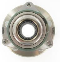 Front Hub Assembly BR930184