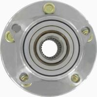 Front Hub Assembly BR930214
