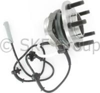 Front Hub Assembly BR930252