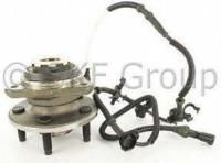 Front Hub Assembly BR930342
