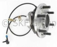 Front Hub Assembly BR930346