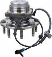 Front Hub Assembly BR930352
