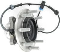 Front Hub Assembly BR930353
