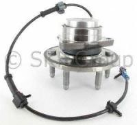 Front Hub Assembly BR930417