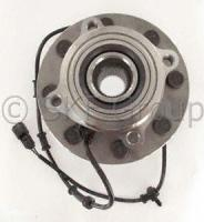 Front Hub Assembly BR930502