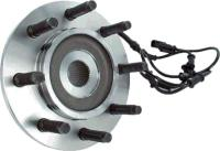 Front Hub Assembly BR930507