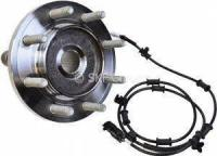 Front Hub Assembly BR930553