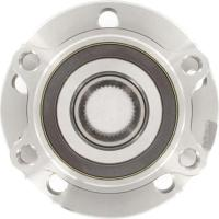 Front Hub Assembly BR930623