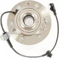 Front Hub Assembly BR930661